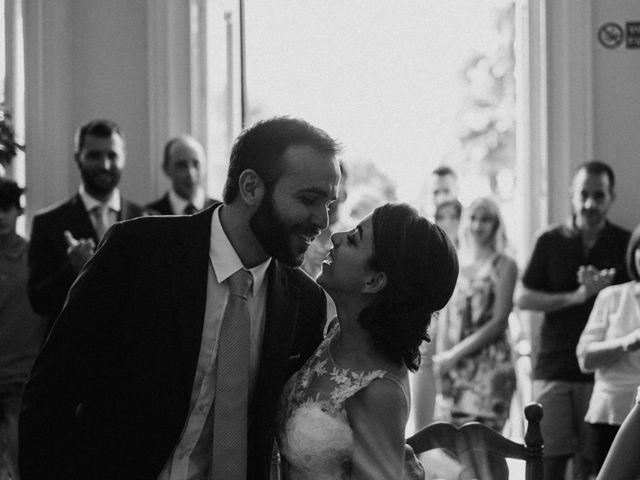 Il matrimonio di Daniele e Gaia a Rapallo, Genova 27