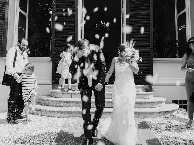 Il matrimonio di Daniele e Gaia a Rapallo, Genova 29
