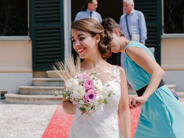 Il matrimonio di Daniele e Gaia a Rapallo, Genova 31