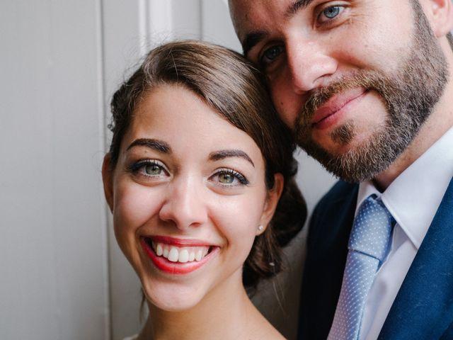 Il matrimonio di Daniele e Gaia a Rapallo, Genova 33