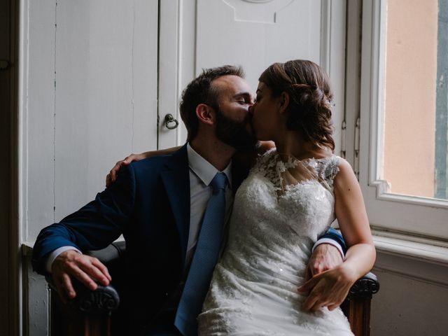 Il matrimonio di Daniele e Gaia a Rapallo, Genova 35