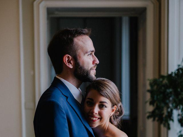 Il matrimonio di Daniele e Gaia a Rapallo, Genova 37