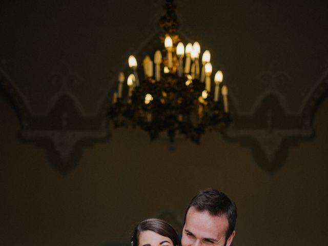 Il matrimonio di Daniele e Gaia a Rapallo, Genova 1
