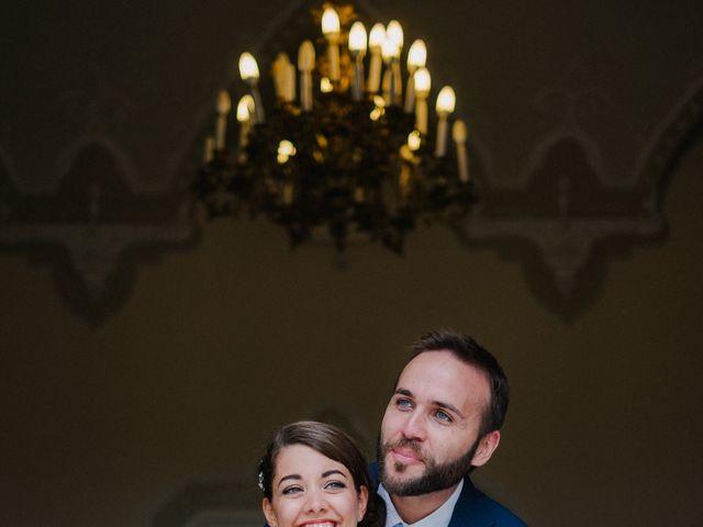 Il matrimonio di Daniele e Gaia a Rapallo, Genova 39