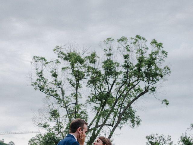 Il matrimonio di Daniele e Gaia a Rapallo, Genova 42