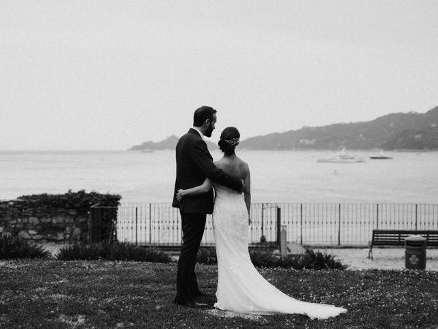Il matrimonio di Daniele e Gaia a Rapallo, Genova 45
