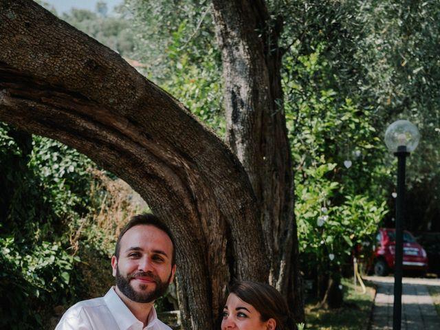 Il matrimonio di Daniele e Gaia a Rapallo, Genova 64