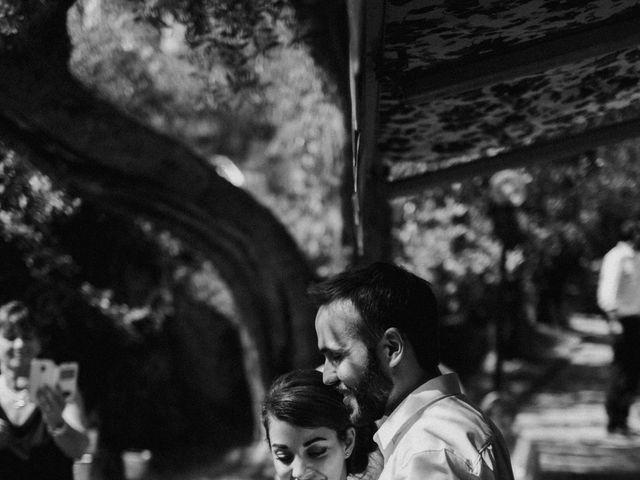 Il matrimonio di Daniele e Gaia a Rapallo, Genova 65