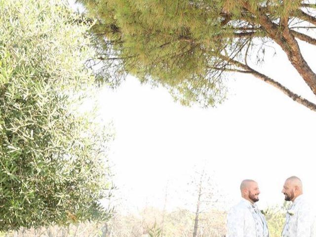 Il matrimonio di Massimiliano  e Ciro  a Boscotrecase, Napoli 8