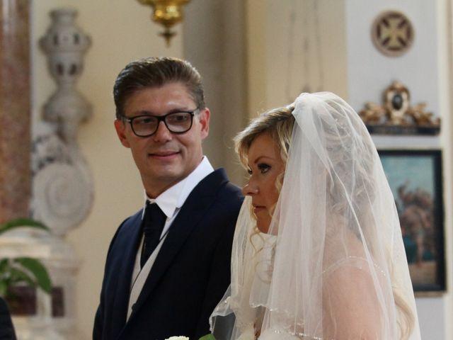 Il matrimonio di Diego e Milica a Noventa Vicentina, Vicenza 10