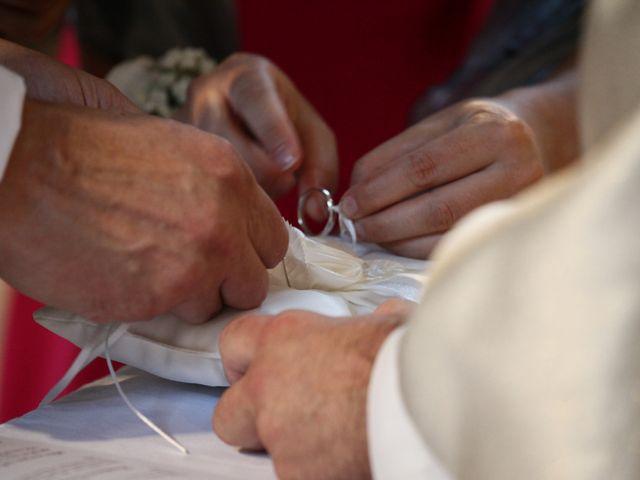 Il matrimonio di Diego e Milica a Noventa Vicentina, Vicenza 14