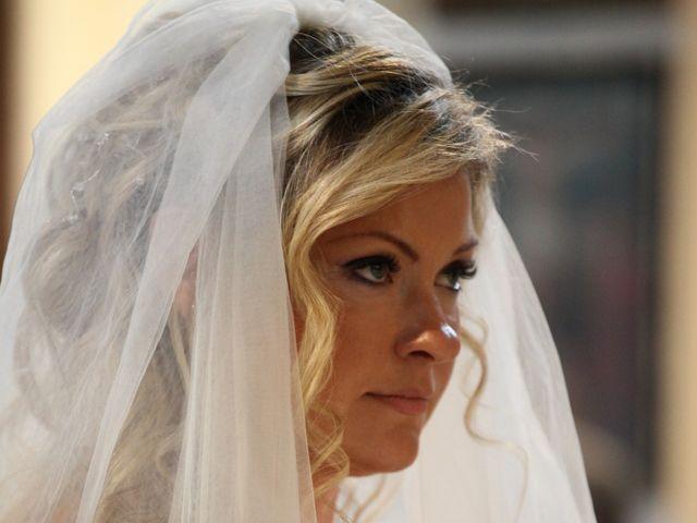 Il matrimonio di Diego e Milica a Noventa Vicentina, Vicenza 15