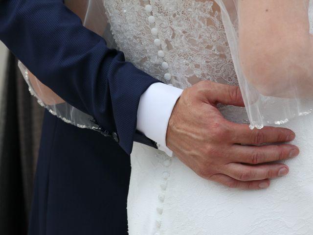 Il matrimonio di Diego e Milica a Noventa Vicentina, Vicenza 17
