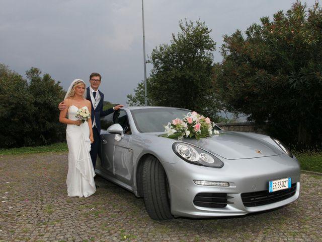 Il matrimonio di Diego e Milica a Noventa Vicentina, Vicenza 18
