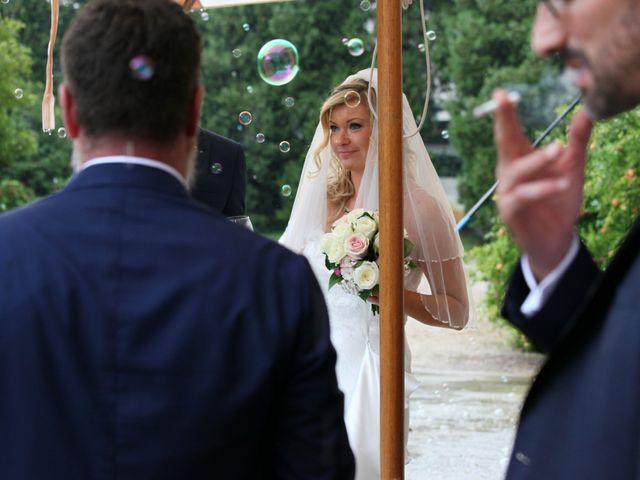 Il matrimonio di Diego e Milica a Noventa Vicentina, Vicenza 21