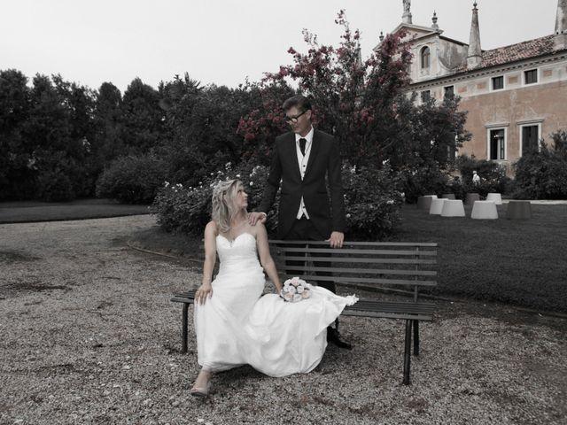 Il matrimonio di Diego e Milica a Noventa Vicentina, Vicenza 28