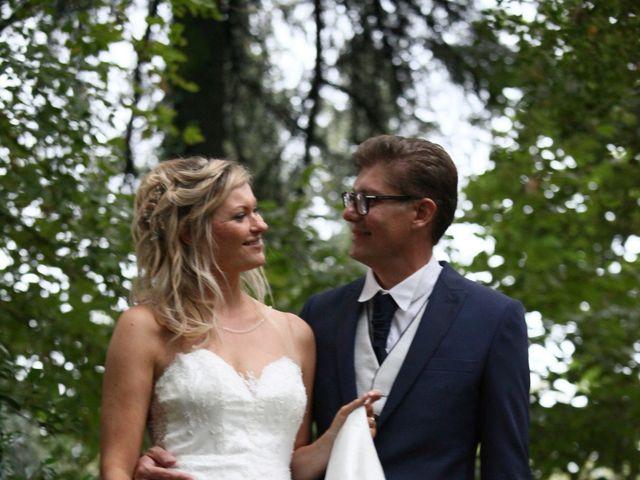 Il matrimonio di Diego e Milica a Noventa Vicentina, Vicenza 31