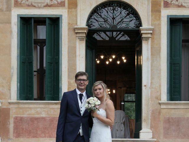 Il matrimonio di Diego e Milica a Noventa Vicentina, Vicenza 32