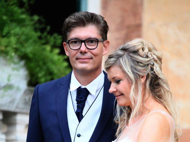 Il matrimonio di Diego e Milica a Noventa Vicentina, Vicenza 34