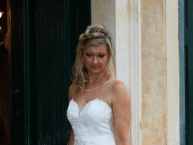 Il matrimonio di Diego e Milica a Noventa Vicentina, Vicenza 35