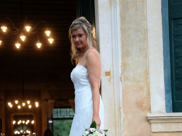 Il matrimonio di Diego e Milica a Noventa Vicentina, Vicenza 36