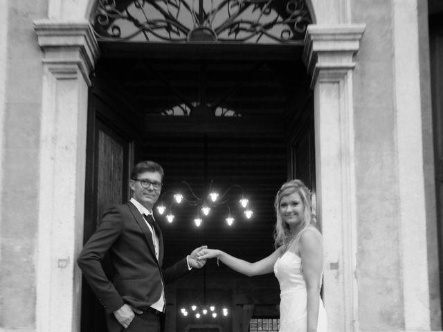 Il matrimonio di Diego e Milica a Noventa Vicentina, Vicenza 37