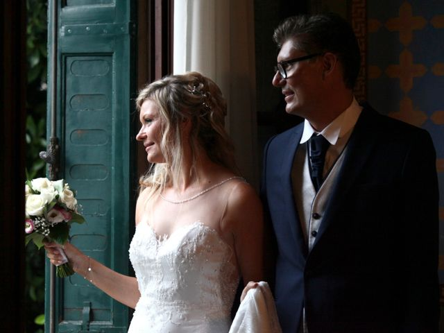 Il matrimonio di Diego e Milica a Noventa Vicentina, Vicenza 38