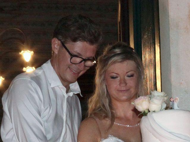 Il matrimonio di Diego e Milica a Noventa Vicentina, Vicenza 40