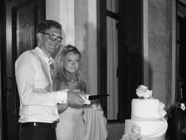 Il matrimonio di Diego e Milica a Noventa Vicentina, Vicenza 41