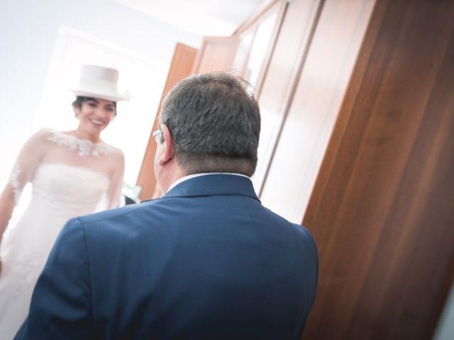Il matrimonio di Alessio e Silvia a Siamaggiore, Oristano 6