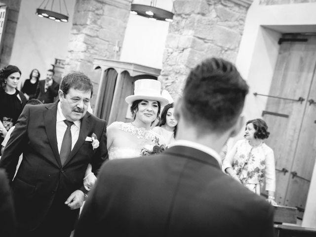 Il matrimonio di Alessio e Silvia a Siamaggiore, Oristano 10