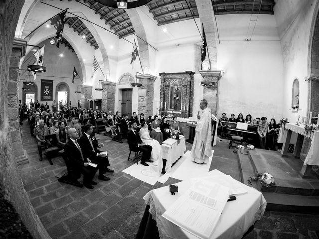 Il matrimonio di Alessio e Silvia a Siamaggiore, Oristano 11