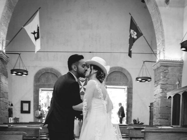 Il matrimonio di Alessio e Silvia a Siamaggiore, Oristano 15