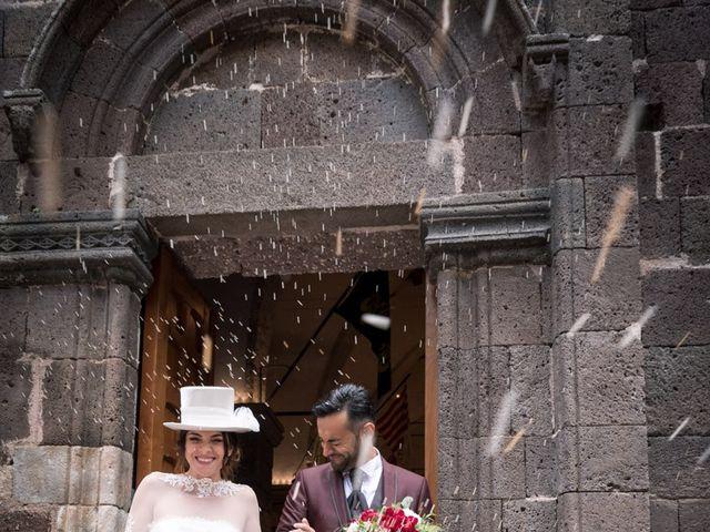 Il matrimonio di Alessio e Silvia a Siamaggiore, Oristano 17