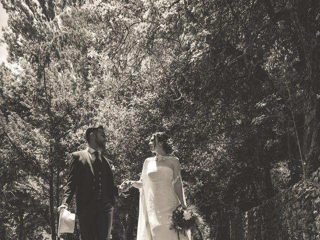 Il matrimonio di Alessio e Silvia a Siamaggiore, Oristano 19
