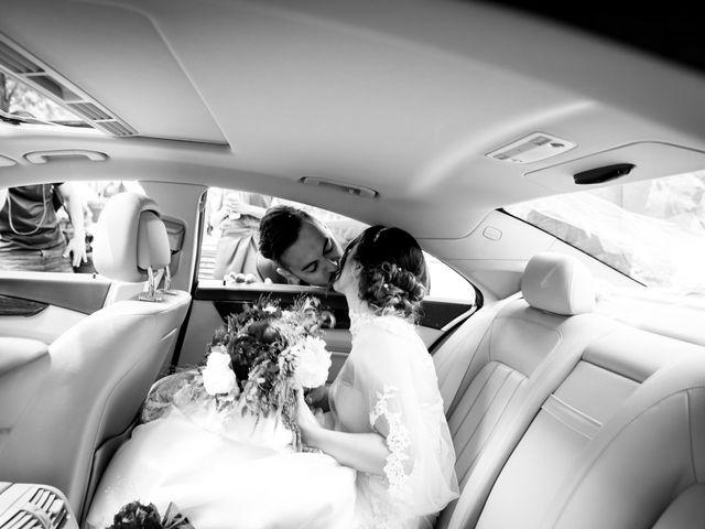 Il matrimonio di Alessio e Silvia a Siamaggiore, Oristano 20