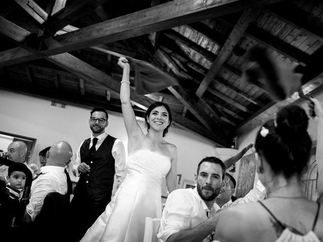 Il matrimonio di Alessio e Silvia a Siamaggiore, Oristano 21
