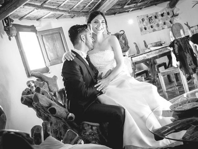 Il matrimonio di Alessio e Silvia a Siamaggiore, Oristano 23