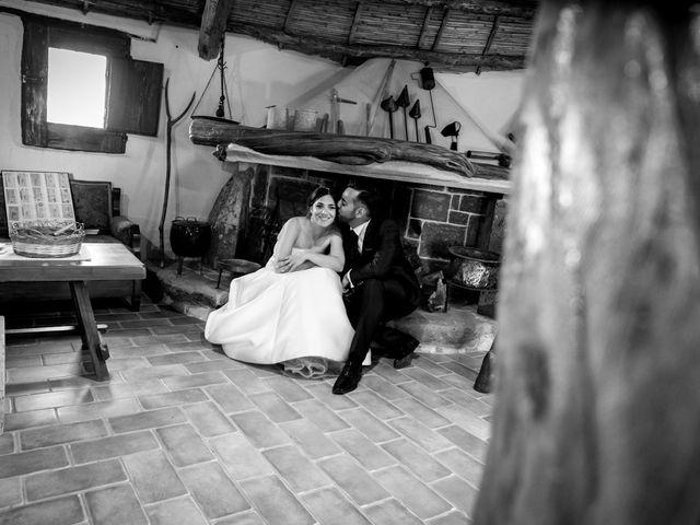 Il matrimonio di Alessio e Silvia a Siamaggiore, Oristano 24
