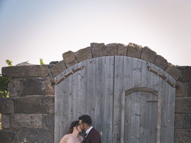 Il matrimonio di Alessio e Silvia a Siamaggiore, Oristano 25