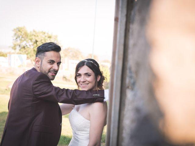 Il matrimonio di Alessio e Silvia a Siamaggiore, Oristano 26
