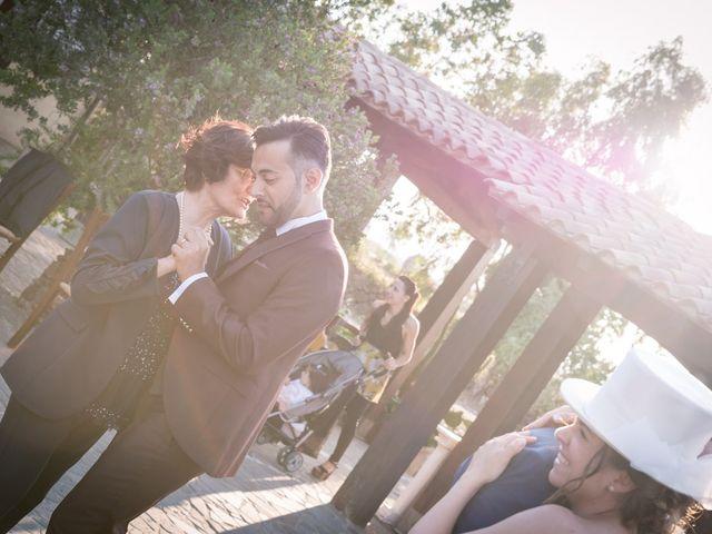 Il matrimonio di Alessio e Silvia a Siamaggiore, Oristano 27