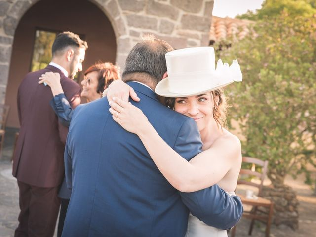 Il matrimonio di Alessio e Silvia a Siamaggiore, Oristano 28