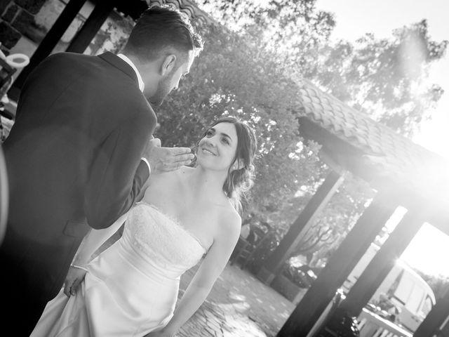 Il matrimonio di Alessio e Silvia a Siamaggiore, Oristano 29