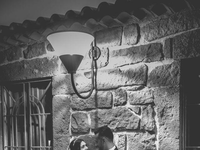 Il matrimonio di Alessio e Silvia a Siamaggiore, Oristano 30