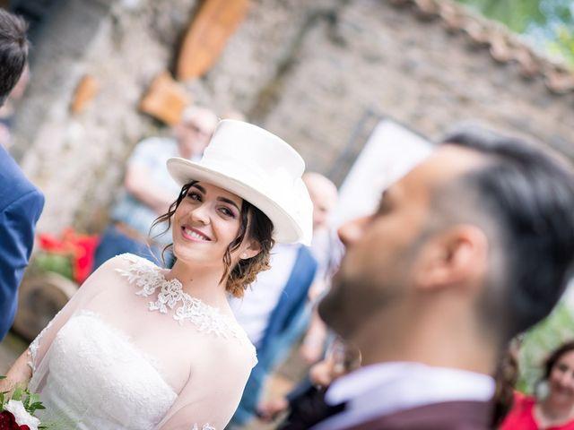 Il matrimonio di Alessio e Silvia a Siamaggiore, Oristano 34