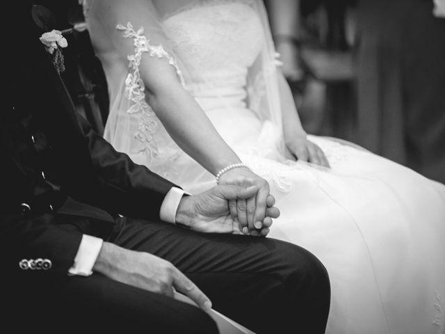 Il matrimonio di Alessio e Silvia a Siamaggiore, Oristano 35