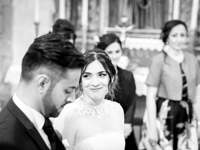 Il matrimonio di Alessio e Silvia a Siamaggiore, Oristano 36