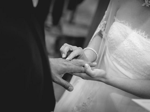 Il matrimonio di Alessio e Silvia a Siamaggiore, Oristano 37