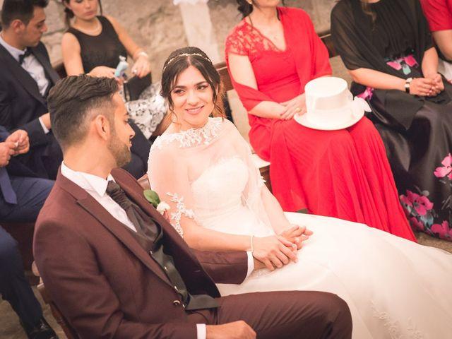 Il matrimonio di Alessio e Silvia a Siamaggiore, Oristano 38